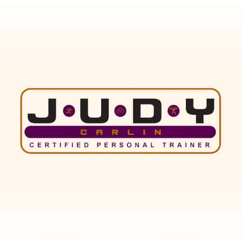 Judy Carlin Logo