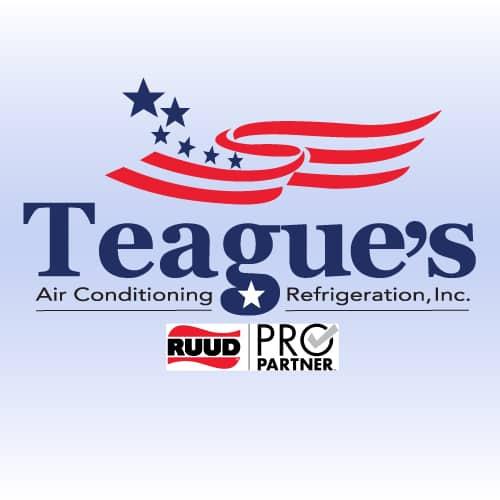 Teaque's Logo
