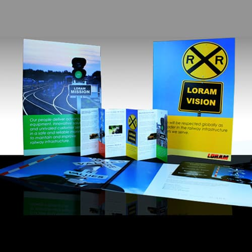 Loram Collateral