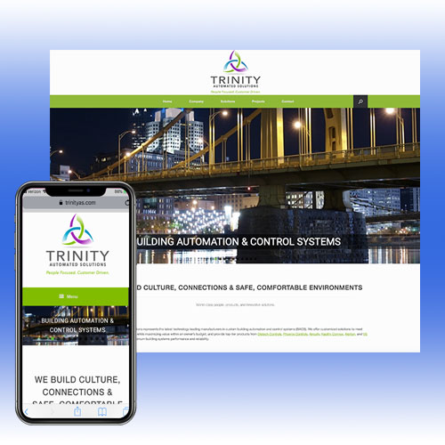 Trinity Automated Solutions