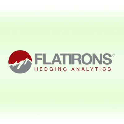 Flatirons Hedging Analytics