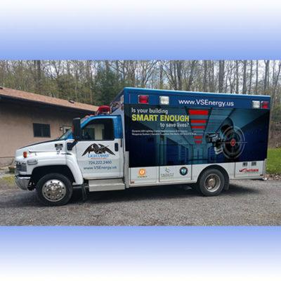 LightAway Ambulance